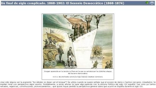 Libro digital sobre el sexenio democrático (1868-1874)