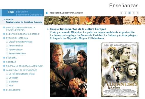 Libro digital Antigua Grecia