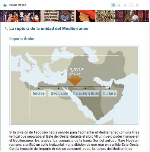 Libro digital del Islam