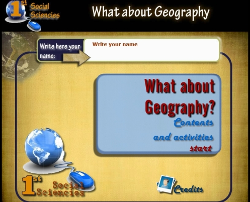 What about Geography