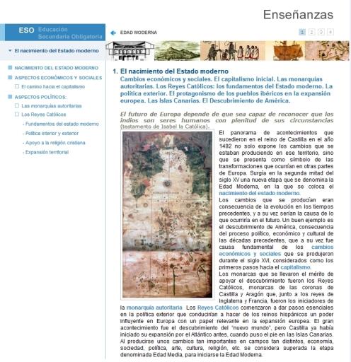 Libro digital sobre los Reyes Católicos