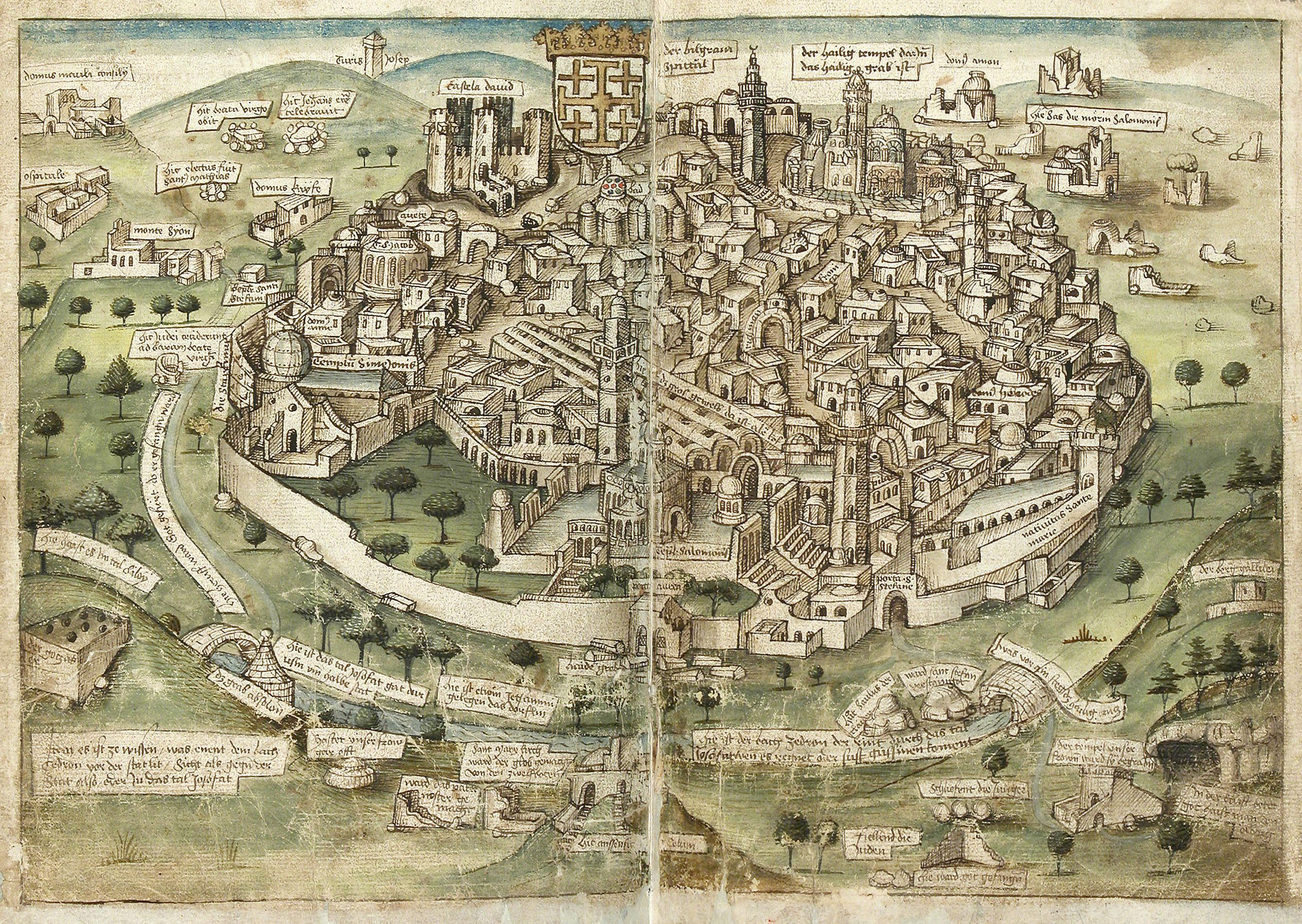 why is the middle ages so important for us la br250jula