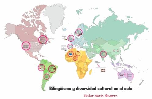 Bilingüismo y diversidad cultural en el aula